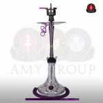 AMY Deluxe 112.01 Radiant - Purple Clear