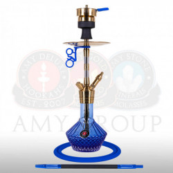 AMY Deluxe SS33.02 Fusion Shine S - Gold / Blue