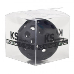 KS diffuser Ball - Zwart