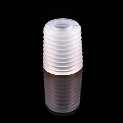Tabakskop Rubbertje - Dschinni Ultra Gripp