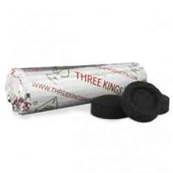 Three Kings - 33 mm rol