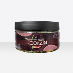 Hookain Intensify - Big Black Barries