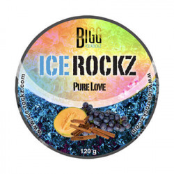 Ice Rockz Pure Love