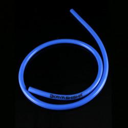 Kaya siliconen slang - blauw
