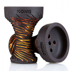 Kong Bowl - Lava