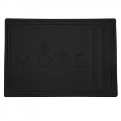 Moze Bowl Packing Mat - Black