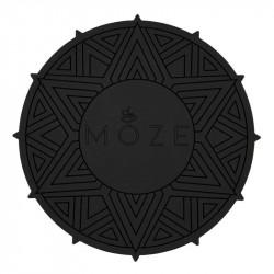 Moze Hookah Onderzetter - Black