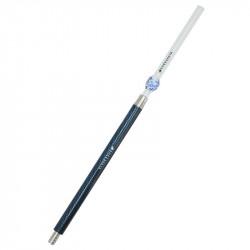 Sheeshaya Carbon Fusion Mondstuk - Blazing Blue / 47 cm