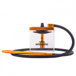 Shishabucks Cloud Micro - Gold