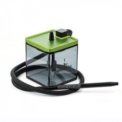 Shishabucks Cloud Micro - Green