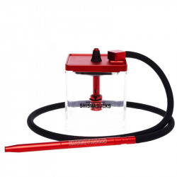 Shishabucks Cloud Micro - Red