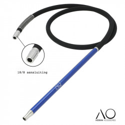 AO Carbon slang set - Blue
