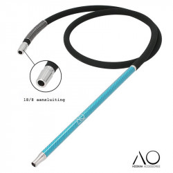 AO Carbon slang set - Light Blue