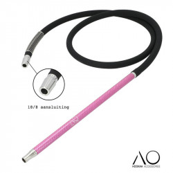 AO Carbon slang set - Pink