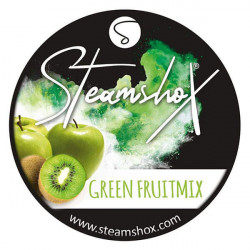 SteamshoX Green Fruitmix