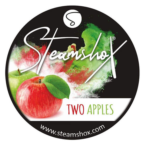 SteamshoX Two Apples