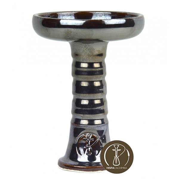 Cascade Phunnel Tabakskop - Metallic